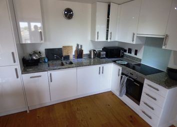 Thumbnail 2 bed flat to rent in Chesworth Court, Barry Fulneck Way, London