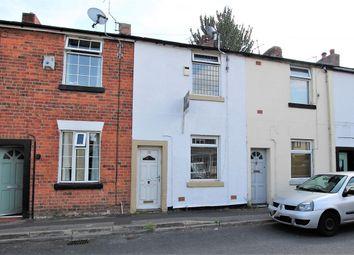Thumbnail 2 bedroom terraced house for sale in Alma Row, Hoghton, Preston