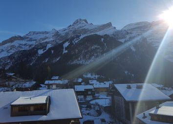 Thumbnail 1 bed apartment for sale in Les Diablerets, Vaud, Switzerland