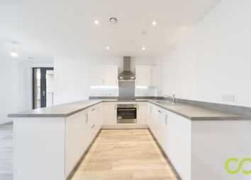 Thumbnail 1 bed flat to rent in Tavernelle House, 289 High Street, Sutton