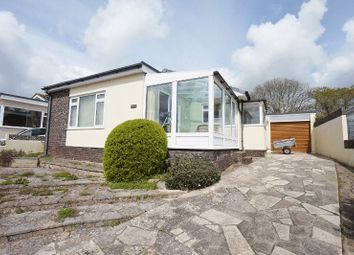 Thumbnail 2 bed bungalow for sale in Dolphin Court Road, Preston, Paignton