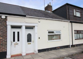 1 bed terraced house for sale in Hume Street, Millfield, Sunderland SR4