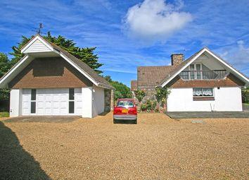 Thumbnail 3 bed detached bungalow for sale in La Heche, Alderney