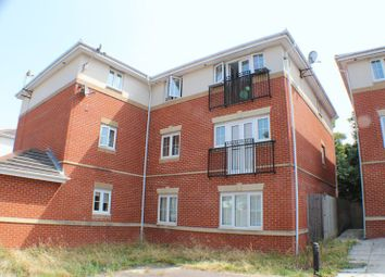 Thumbnail 2 bed flat for sale in Mirabella Close, Southampton