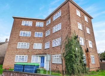 Thumbnail 2 bedroom flat for sale in Bradfield Drive, Barking