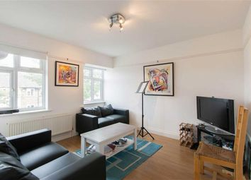 Thumbnail 4 bedroom flat to rent in Carlisle Avenue, London