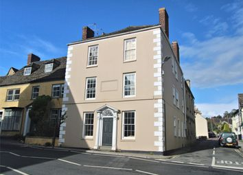 Thumbnail 1 bed flat for sale in 2 Bradley Street, Wotton-Under-Edge, Gloucestershire