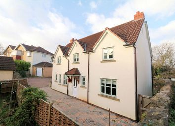 Thumbnail 4 bedroom detached house to rent in Rudgeway, Bristol, South Gloucestershire