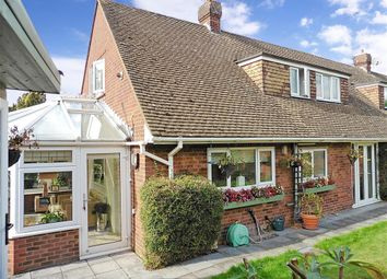 Thumbnail 2 bed bungalow for sale in Station Road, Eynsford, Kent