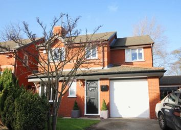 Thumbnail 4 bed detached house for sale in The Copse, Calderstones, Liverpool