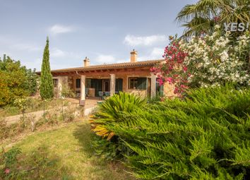 Thumbnail 6 bed maisonette for sale in Algaida, Majorca, Balearic Islands, Spain