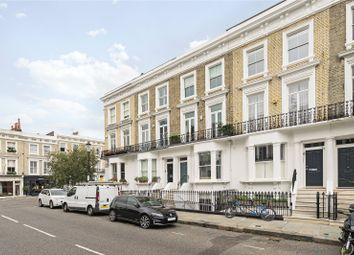 Thumbnail 3 bed terraced house for sale in Lamont Road, London