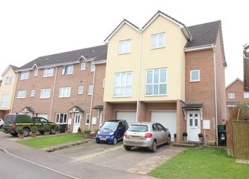 Thumbnail 3 bed end terrace house for sale in Princess Royal Road, Bream, Lydney