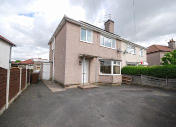 Thumbnail 3 bed semi-detached house for sale in Lismore Road, Dukinfield