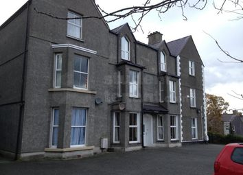 Thumbnail 8 bed terraced house to rent in The Crescent, Bangor, Gwynedd