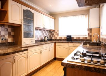 Thumbnail 3 bed terraced house to rent in Grange Street, Clayton Le Moors, Accrington