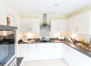 Thumbnail 1 bedroom property for sale in Randolph House, Northwick Park Road, Harrow, Middlesex