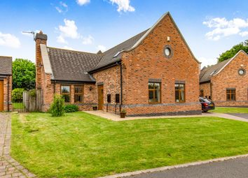 Thumbnail 5 bed detached house for sale in The Mallards, Middlesbrough, Cleveland