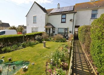 Thumbnail 2 bed terraced house for sale in Sea View Terrace, Sennen, Penzance, Cornwall