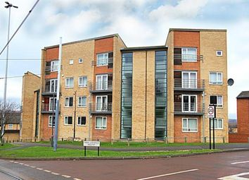 Thumbnail 2 bedroom flat for sale in Park Grange Mount, Sheffield, South Yorkshire