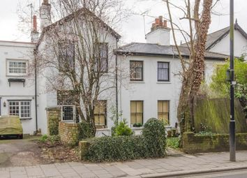 1 bed property for sale in Fortis Green, London N2