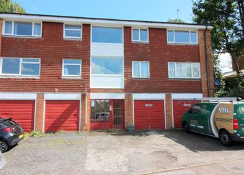 Thumbnail 2 bed flat for sale in Fermore Crescent, Luton, Bedfordshire