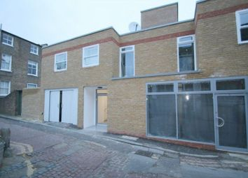 Thumbnail 3 bed property to rent in Leswin Place, London