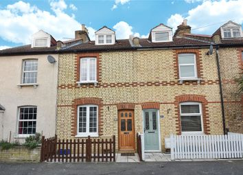 Thumbnail 3 bed terraced house for sale in Acacia Road, Beckenham