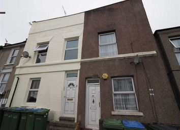 Thumbnail 2 bed terraced house for sale in Sandy Hill Road, Woolwich, London