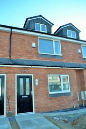Thumbnail 4 bed terraced house to rent in Carr Lane East, West Derby, Liverpool