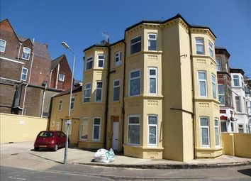 Thumbnail 1 bedroom flat for sale in Britannia Road, Great Yarmouth