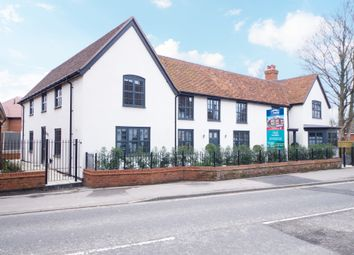 Thumbnail 2 bed end terrace house for sale in Acorn House, Hook, Hampshire