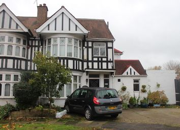 Thumbnail 6 bed semi-detached house for sale in Ashburnham Gardens, Harrow-On-The-Hill, Harrow