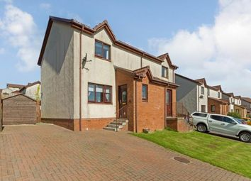 Thumbnail 2 bedroom semi-detached house for sale in Arran Court, Drongan, East Ayrshire, Scotland