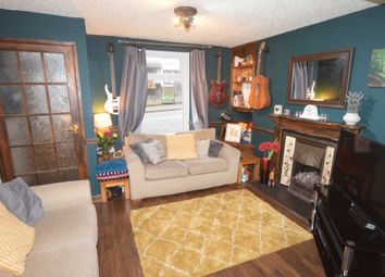 Thumbnail 3 bed terraced house for sale in Bankside, Dalton-In-Furness