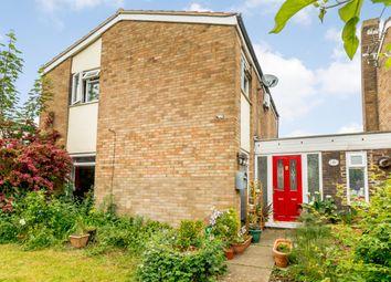 Thumbnail 4 bed link-detached house for sale in Sefton Road, Stevenage, Hertfordshire
