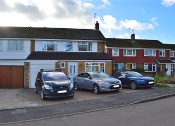 Thumbnail 3 bed semi-detached house for sale in Rainsford Road, Stansted