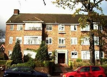 Thumbnail 2 bedroom flat to rent in Brondesbury Park, London