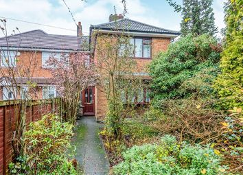 Thumbnail 3 bedroom semi-detached house for sale in Sprinkbank Road, Chell Heath, Stoke-On-Trent
