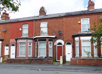 Thumbnail 3 bedroom terraced house for sale in Woodland Road, Gorton, Manchester