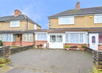 Thumbnail 2 bed semi-detached house for sale in Kingswood Road, Watford, Hertfordshire