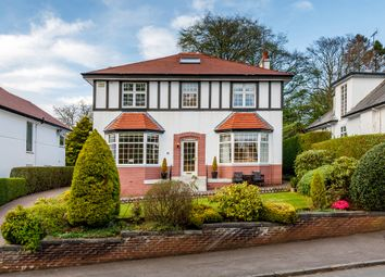 Thumbnail 5 bed property for sale in 30 Sandringham Avenue, Newton Mearns
