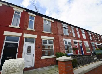 Thumbnail 2 bed terraced house to rent in Salisbury Street, Reddish, Stockport