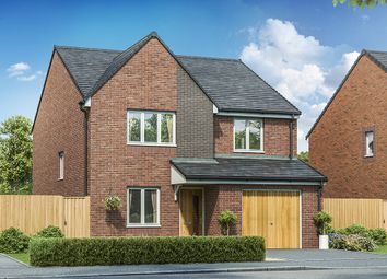 """Thumbnail 4 bed property for sale in """"The Eaton"""" at Levens Street, Salford"""
