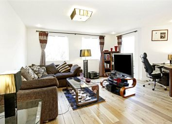 Thumbnail 1 bed flat for sale in Seren Park Gardens, Blackheath, London