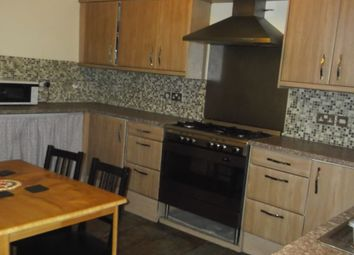 Thumbnail 4 bed maisonette to rent in Horton Grange Road, Bradford