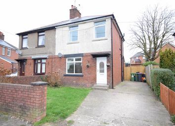 Thumbnail 3 bed semi-detached house for sale in The Walk, New Inn, Pontypool