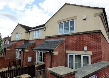 Thumbnail 1 bedroom flat for sale in St. Johns Walk, Swillington