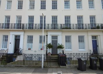Thumbnail 1 bedroom flat to rent in St Georges Terrace, Herne Bay, Kent
