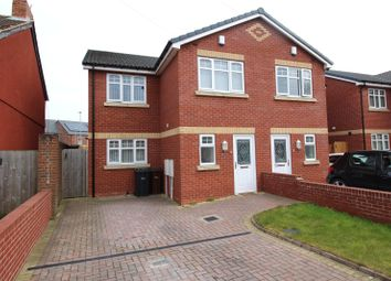 Thumbnail 3 bed semi-detached house for sale in Thompson Avenue, Parkfields, Wolverhampton